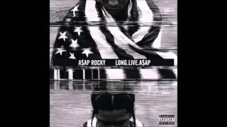 Ghetto Symphony Hype Remix Feat  Meek Mill & A$AP Ferg