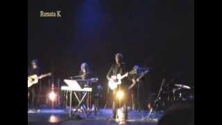 Daniel Lavoie live Odessa - Y'a des jour de plaine