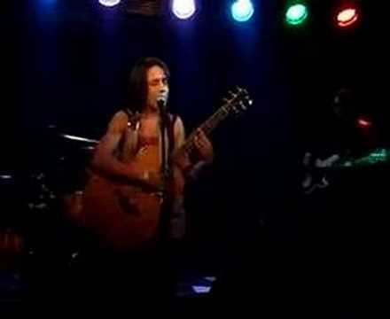 Sheila Shahpari - Dear John LIVE
