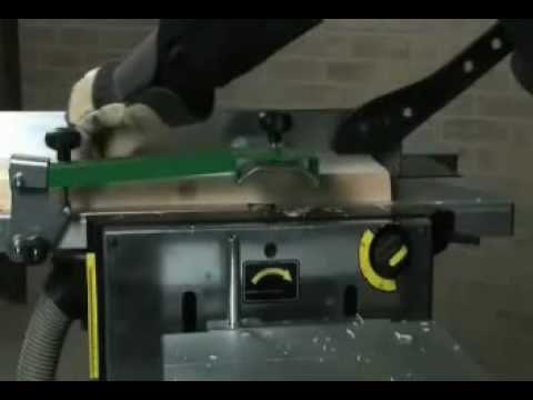 COMBINADA 6 operaciones carpinteria