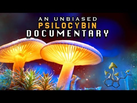 The magic behind mushrooms / The untold story of psilocybin (2019)