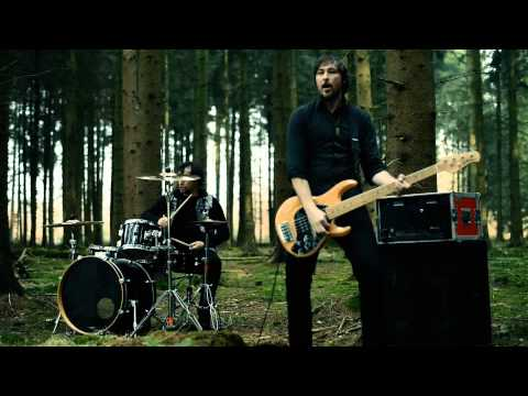KINGSDOWN - Electric Ladyland (Official) Music Video