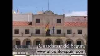 preview picture of video 'Guardamar del Segura'