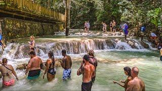 5 Things To Do in Ocho Rios, Jamaica | Island Routes MINI-Routes Tour