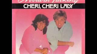 Modern Talking - Cheri, Cheri Lady (Special Dance Version)