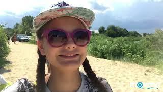 Новые приключения в Болгарии/Море/Солнце/Ветер/VLOG