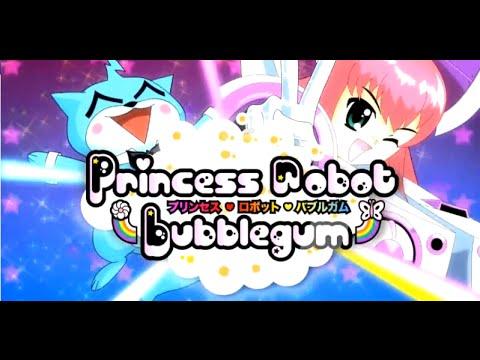 TV GTA 4 - Princess Robot Bubblegum