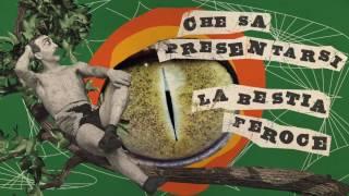 Ligabue - G come Giungla (Official Lyric Video)