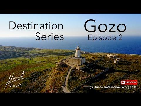 Destination Series - Gozo Episode 2