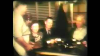 Brault's tavern Two Rivers History Movie clips 1937-1940