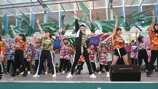 YMCA  generations ジェネレーションズ  ymca dance