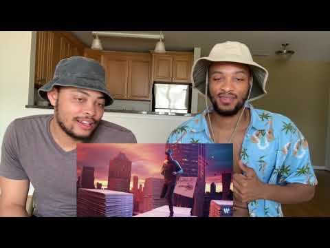Ed Sheeran - Cross Me (feat. Chance The Rapper & PnB Rock) [Official Video] REACTION