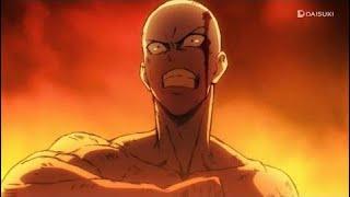 Ванпанчмен Клип - Сайтама против всех [ Аниме Ванпанчмен  ] Все серии