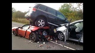 Авто Аварии  Версия 0.2