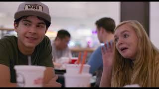 Eighth Grade (2018) - Shopping Center Scene