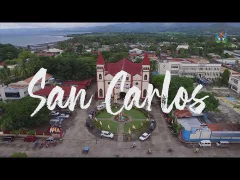 Vamos, San Carlos!