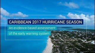 Caribbean 2017 Hurricane Season Review