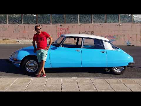 Download CITROEN DS COMPLETE CAR RESTORATION HD Mp4 3GP Video and MP3