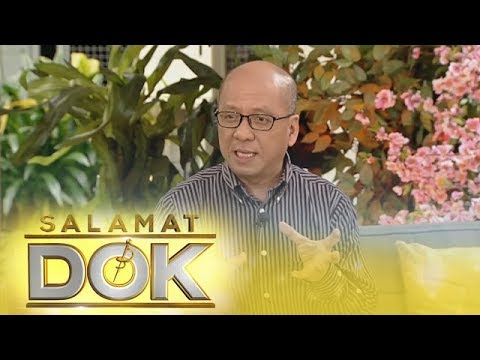 [ABS-CBN]  Salamat Dok: Causes and types of diabetes