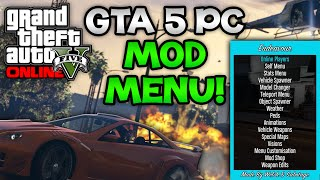 Endeavor Mod Menu Gta5 Mods Com
