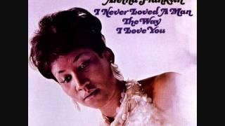 Aretha Franklin - Drown in My Own Tears