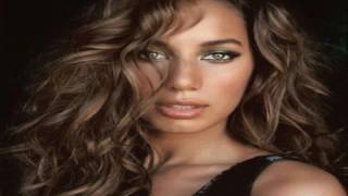 Leona Lewis Ft. Cassidy - Nowhere Left to Go [NEW EXCLUSIVE]