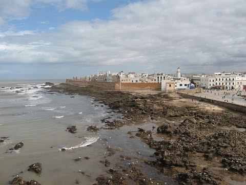Essaouira La Cité Du Vent | Maroc