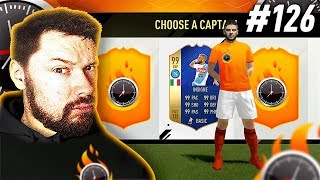 THE HIGHEST PACE DRAFT!! - FIFA 17 Ultimate Team Draft To Glory #126