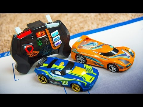 Hot Wheels AI RC Toy Cars Racing