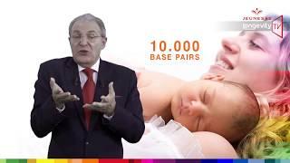 Dr  William Amzallag  FINITI™   уникальный продукт для омоложения и долголетия от JEUNESSE!!!