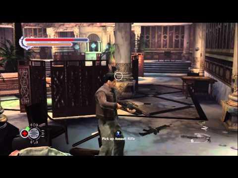 Видео № 0 из игры Stranglehold (Б/У) [PS3]