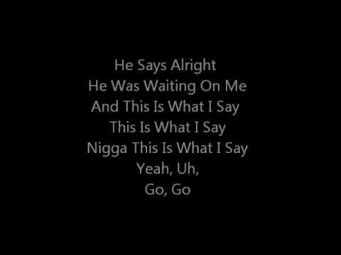"""Senior Hyphy Ft. Goner & Young M. Loks """"Go, Go, Go"""""""