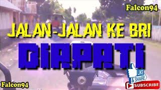 preview picture of video 'OTW BRI UNIT DIAPATI'