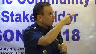 PNP, militant leaders agree on designated protest area on Sona day