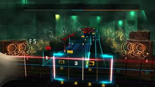 Abduction - D.R.I. Rocksmith 2014 (Lead)
