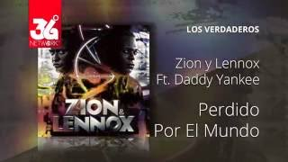 Perdido Por El Mundo (Audio) - Daddy Yankee (Video)