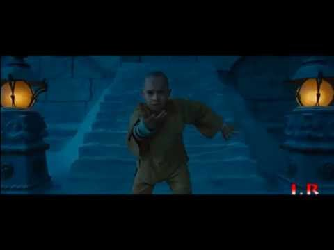 The Last Airbender 2 -  [FAN-EDIT]  Trailer