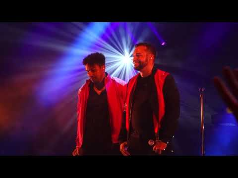 3T / Why / La Cigale, Paris / 2018-09-01 Mp3