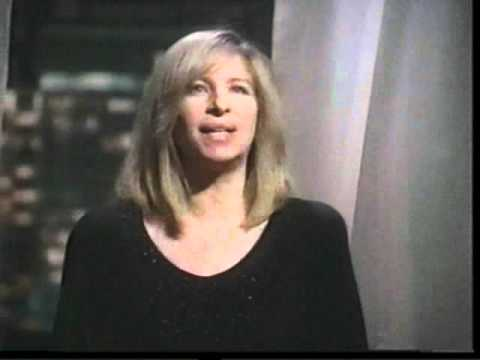 ", title : 'Barbra Streisand - ""We're Not Making Love Anymore"" (Official Video - Columbia Records)'"