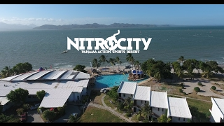 Nitro City Action Sports Anniversary