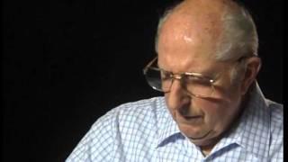 Paul Brückner: Schlacht im Hürtgenwald 1944 (1)