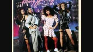 All Night Long - Mary Jane Girls (1983)