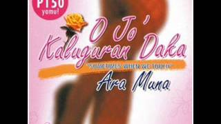 O Jo' Kaluguran Daka (Sometime When We Touch) By Ara Muna Pure Kapampangan Version