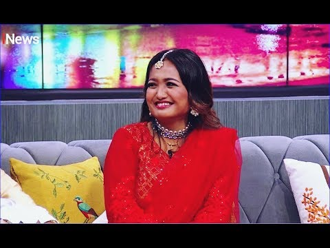 Dramatis! Perjuangan Lina Mukherjee Bertemu Artis Bollywood Part 2B - HPS 20/11