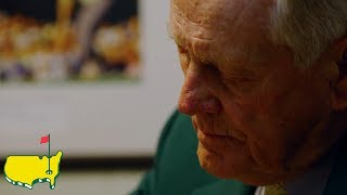 A Love Letter From Jack Nicklaus