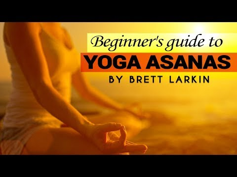 The Ultimate Beginner's guide to Yoga Asanas