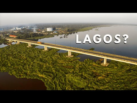 You Won't Believe this is LAGOS Nigeria!