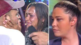 Inesperado comunicado de Marina Esnal por Olga Moreno ganadora de la final Supervivientes 2021