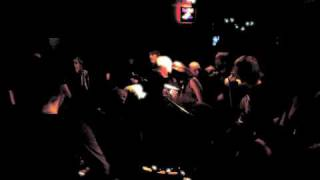 "The Departed - ""The End of the Parade"" live @ The Loft 3-7-10"