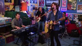 Live Lunch Break: Jesse Kinch